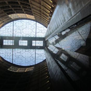 Wreck Aquarium, Nanhai museum